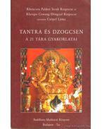Tantra és dzogcsen