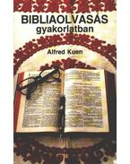 Bibliaolvasás gyakorlatban