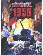 Tűzvihar - 1956 (dedikált)