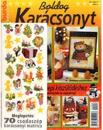Burda Special - Boldog karácsonyt 2001/3