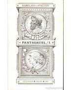 Pantagruel I-II