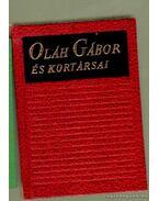 Oláh Gábor és kortársai (mini) (számozott)