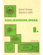 Mikrobiológia I.