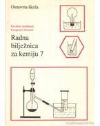 Radna biljeznica za kemiju 7