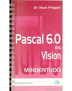Turbo Pascal 6.0 és Turbo Vision