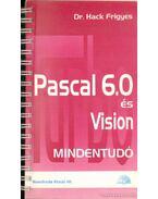 Turbo Pascal 6.0 és Turbo Vision