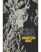 Kráter arc