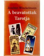 A beavatottak Tarotja (könyv és kártya)