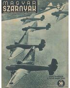 Magyar Szárnyak 1942. 3. szám február
