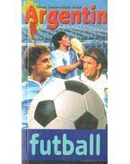 Argentin futball