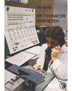 OS operátori ismeretek