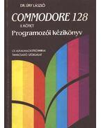 Commodore 128 II. kötet
