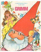Grimm meséi