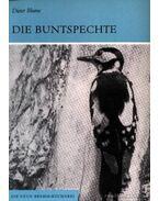 Die Buntspechte (A fakopáncs)