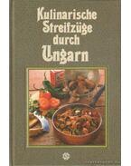 Kulinarische Streifzüge durch Ungarn