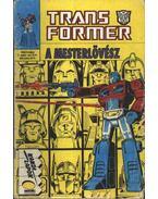 Transformer 1992/3. 7. szám