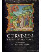 Corvinen Bilderhandschriften