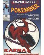 A Csodálatos Pókember 1995/4 április 71. szám