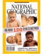 National Geographic Magyarország 2013. május