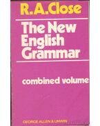 The New English Grammar