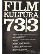 Filmkultúra 73/3