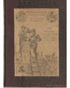 Kéményseprő Szaktanfolyam és mestervizsga kézikönyve