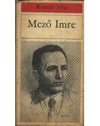 Mező Imre