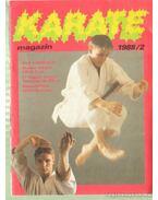 Karate magazin 1988/2.