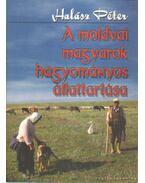 A moldvai magyarok hagyományos állattartása