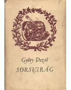 Sorsvirág - Győry Dezső