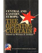 Central and eastern Europe: The Opening Curtain? (angol-nyelvű)