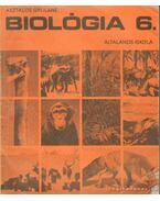 Biológia 6.