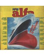 Alfa 1985. április
