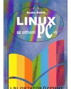 Linux az otthoni PC-n