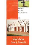 Szlovénia, Isonzó, Doberdó