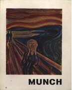 Munch 1863-1944