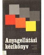Anyagellátási kézikönyv