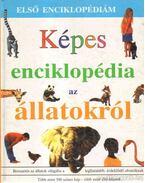 Képes enciklopédia az állatokról