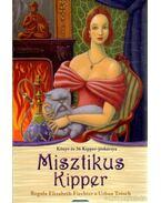 Misztikus Kipper (könyv+kártya)