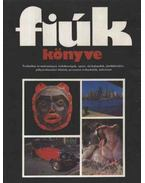 Fiúk Könyve 1982.