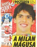 Képes Sport 2007. V. évfolyam (teljes)