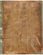 Wendelinus, Marcus Fridericus a' Keresztyen Isteni Tudomanyrol irott ket kön
