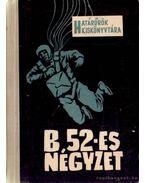 B-52. négyzet
