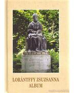 Lorántffy Zsuzsanna album