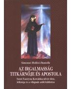 Az irgalmasság titkárnője és apostola