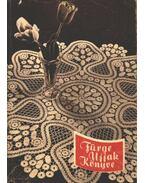Fürge Ujjak Könyve 1961