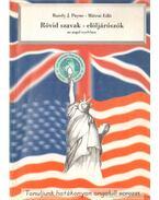 Rövid szavak - elöljárószók az angol nyelvben - Payne, Randy J., Mátrai Edit