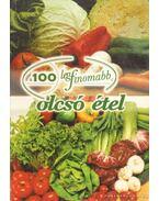 A 100 legfinomabb olcsó étel