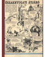 Északnyugati átjáró 1985. (18-46. szám 29. rész)