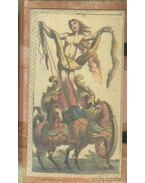 Minchiate Fiorentine Etruria (kártyacsomag)